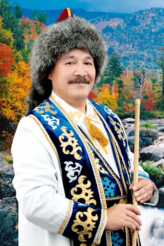 Художественный руководитель — Рахматуллин Айбулат Давлетбаевич