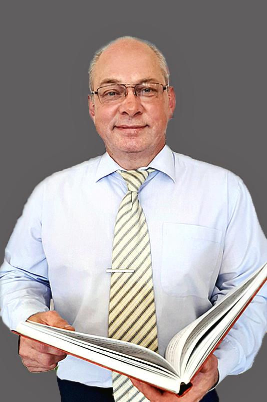 Зам. директора по АХЧ — Лихачёв Олег Викторович