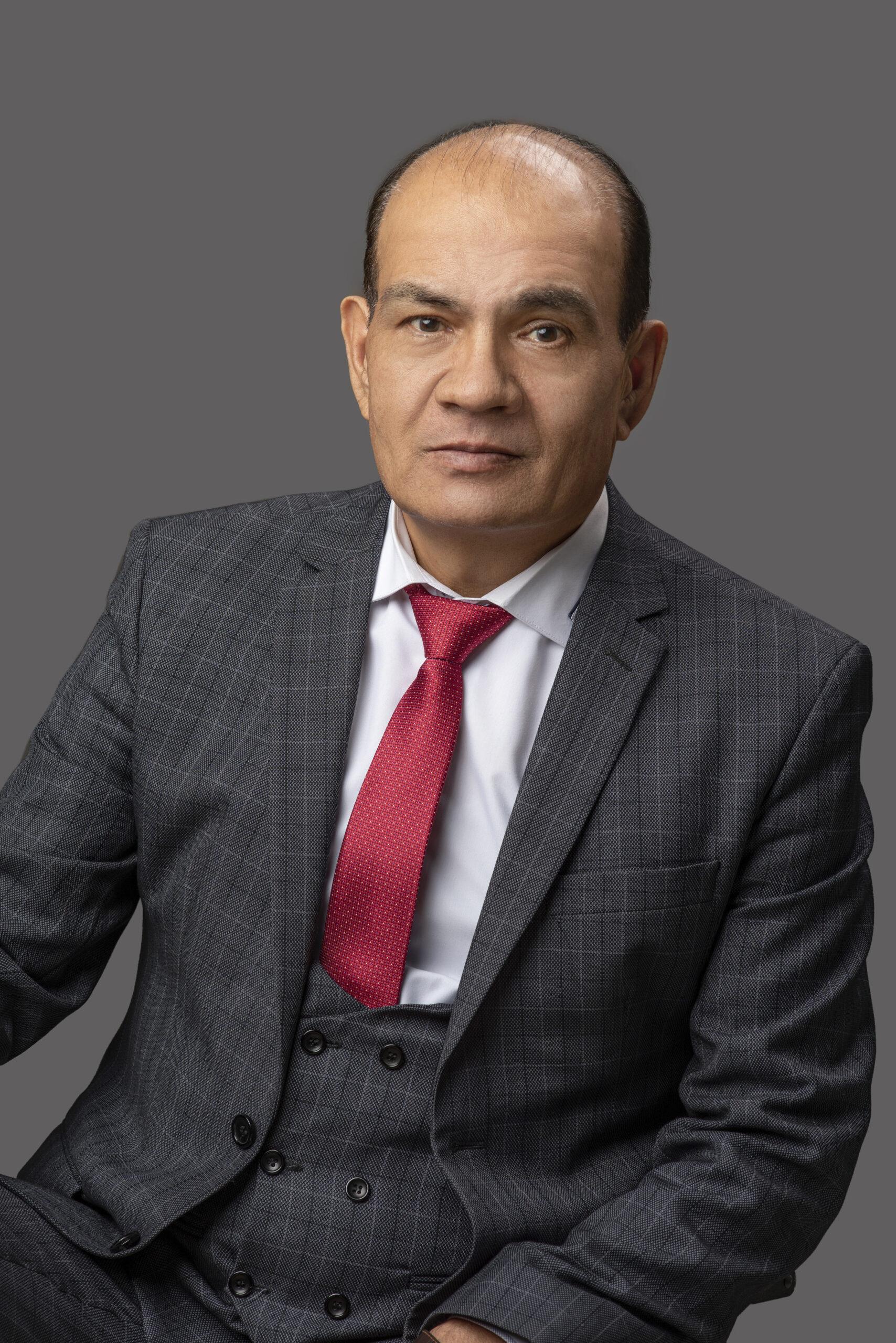 Зам. директора по концертной части — Габдулянов Рифкат Хакимьянович