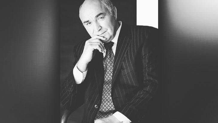 Ушёл из жизни актёр Ильдар Саитов.