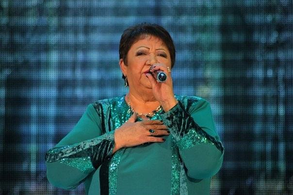 После продолжительной болезни ушла из жизни популярная, эстрадная певица Бибисара Азаматова.