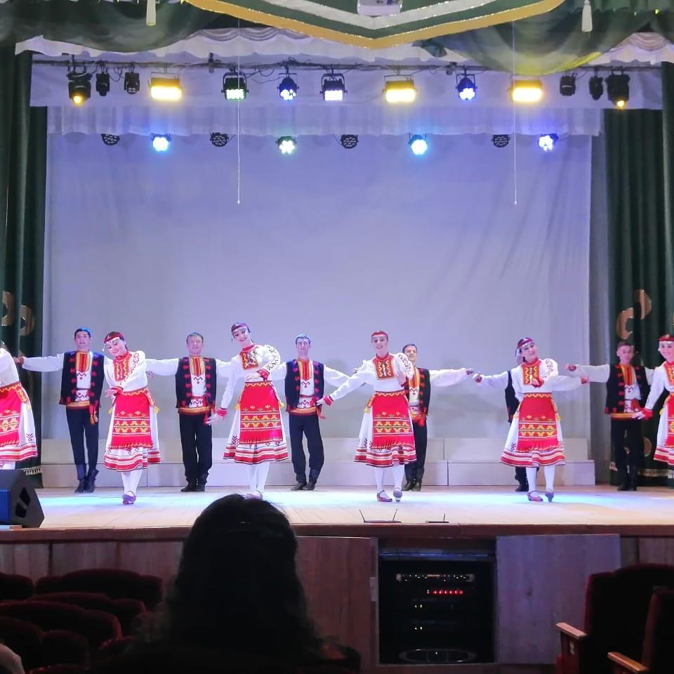 Концерт татарской эстрадной группы «Кайтаваз» в с.Киргиз-Мияки Миякинского района РБ.