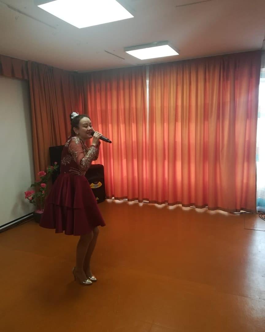 В с.Ташкиново ГО г.Нефтекамск РБ состоялась музыкально-познавательная программа «Дом радости и счастья».