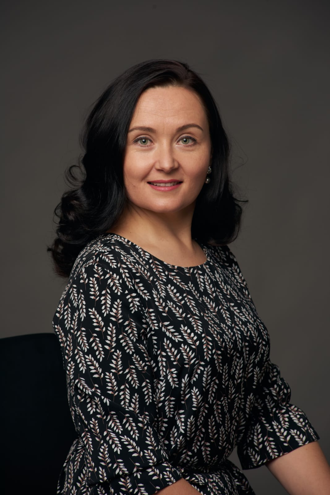 Сегодня свой день рождения отмечает артист балета, солистка ансамбля танца «Тангаур» Нефтекамской государственной филармонии Надиля Касимова